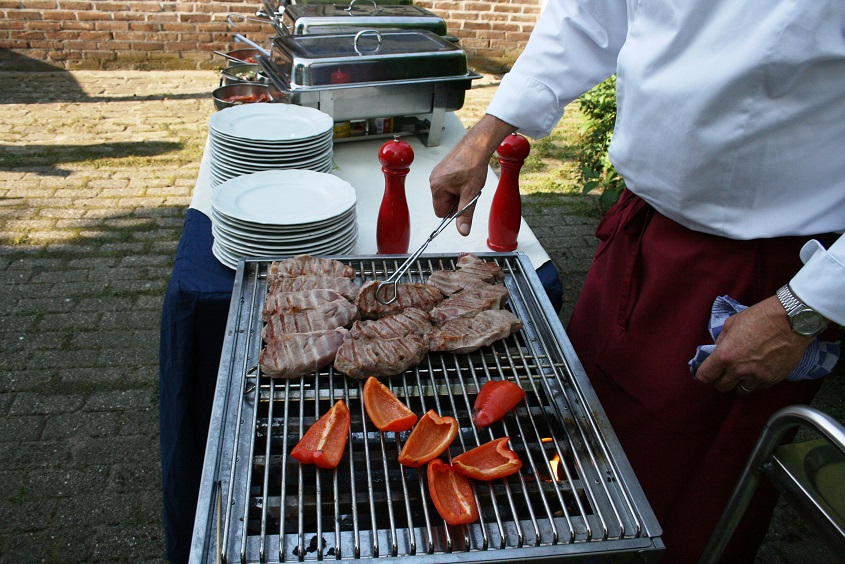 Barbecue Zwolle