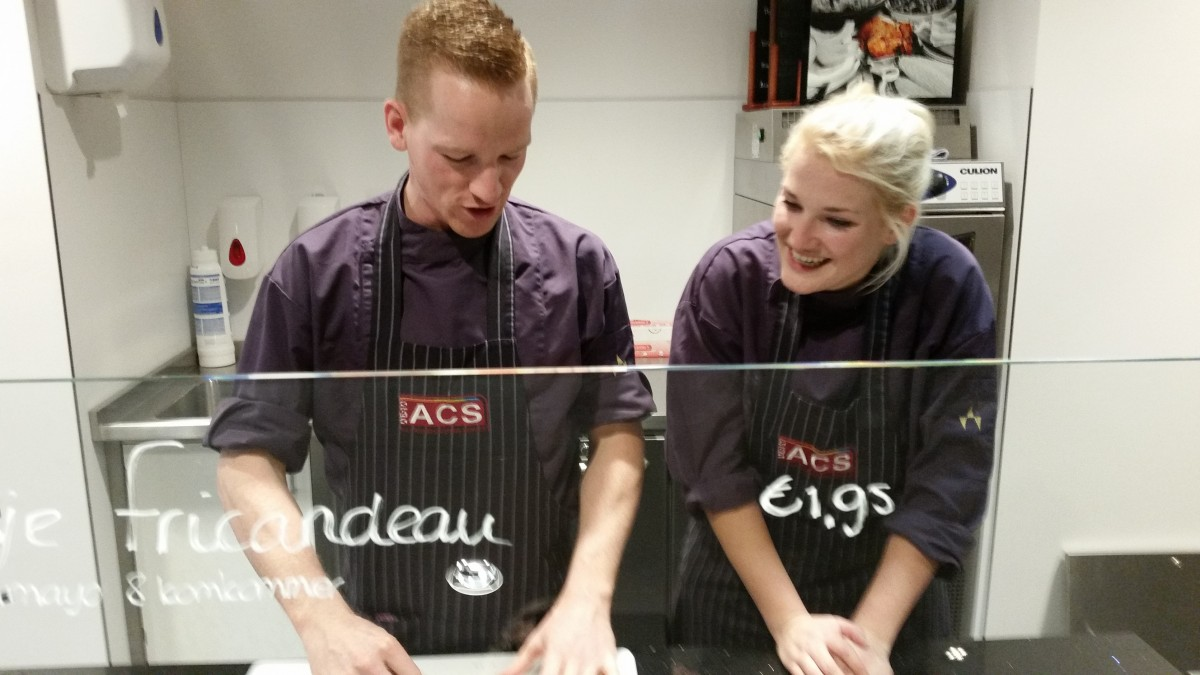Bedrijfsrestaurant Zwolle