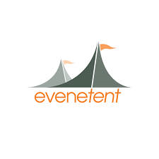 Evenetent party verhuur logo