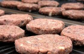 Barbecue kids catering zwolle hamburgers
