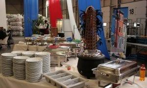 Maatwerk catering Zwolle