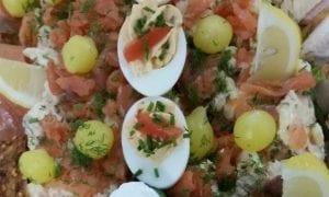 Salades en rauwkost Zwolle