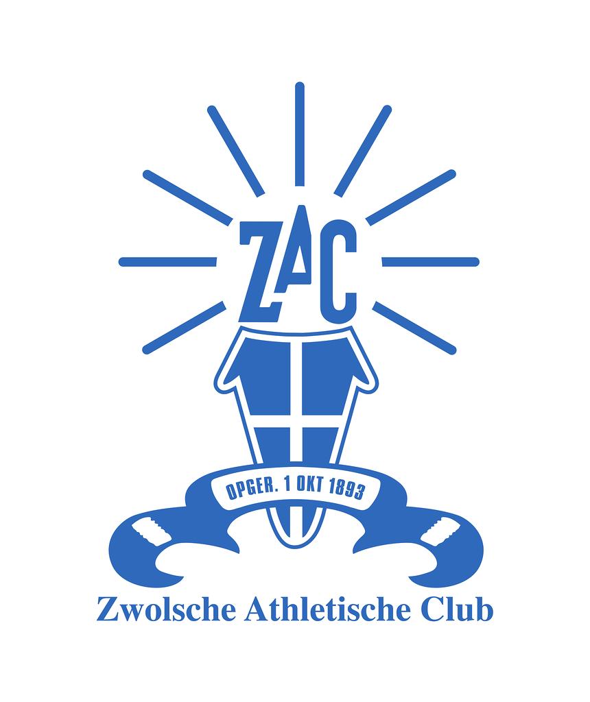 ZAC helpt zijn sponsoren!